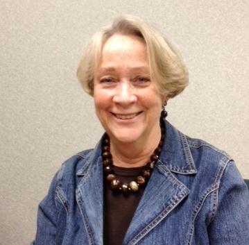 Roberta Felker
