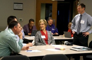 Accelerating New Teacher Success: The Role of School Leaders @ Kromrey Middle School | Middleton | Wisconsin | United States