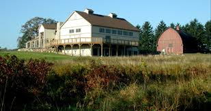 Lussier Family Heritage Center